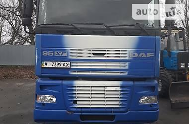 Daf XF AS 95 XF 1999