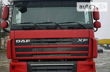 Daf XF 460 2011