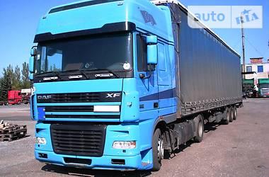 Daf XF XF 95 430 2004