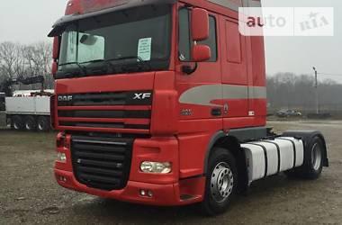 Daf XF 460 2007