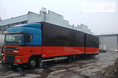 Daf XF 95.380 2004
