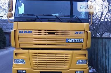 Daf XF  2004