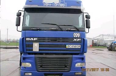 Daf XF DAF XF 95.430 2004