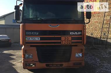 Daf XF  2000