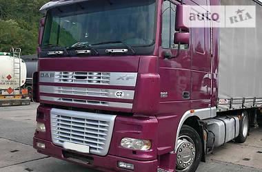 Daf XF 95.430 2006