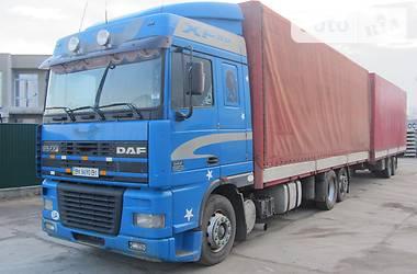 Daf XF 380 1999