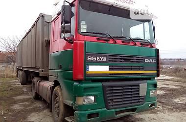 Daf XF 95.380 1999