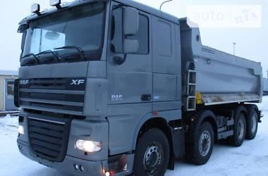 Daf XF 460 2013