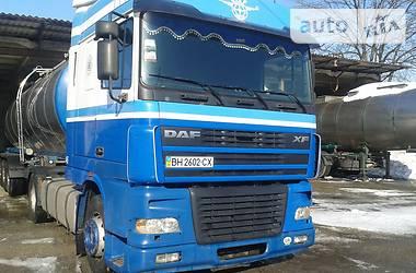 Daf XF 95 2003