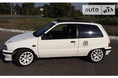 Daihatsu Charade GTti 1990