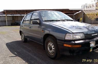 Daihatsu Charade  1991