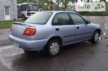 Daihatsu Charade  1997