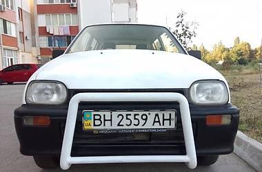 Daihatsu Cuore  1987