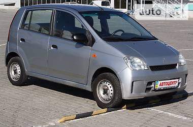 Daihatsu Cuore  2005