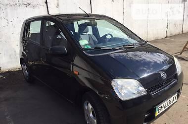 Daihatsu Cuore 1.0i 2004