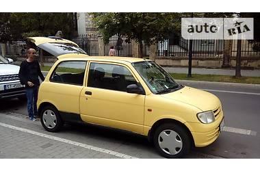 Daihatsu Cuore  2000