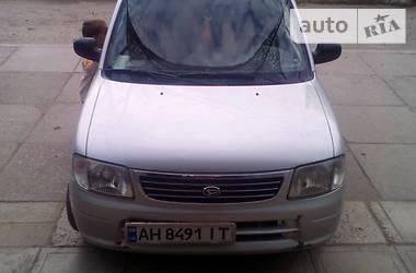 Daihatsu Cuore  2001