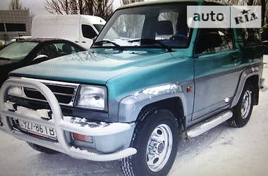 Daihatsu Feroza  1993