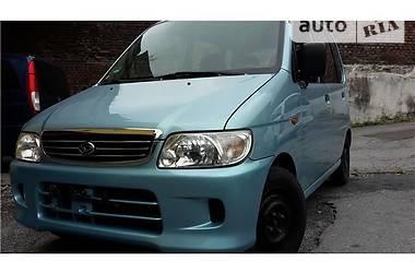 Daihatsu Move  2002