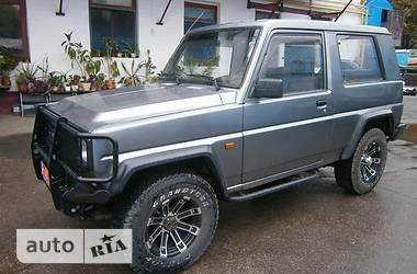 Used daihatsu rocky cars ukraine 11 results