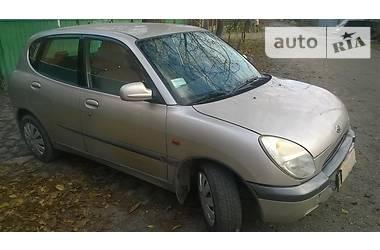 Daihatsu Sirion 1.0i 2002
