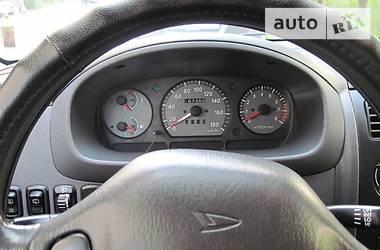 Daihatsu Sirion 1.0i 2003