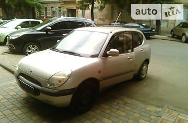Daihatsu Sirion 1.0i 2000