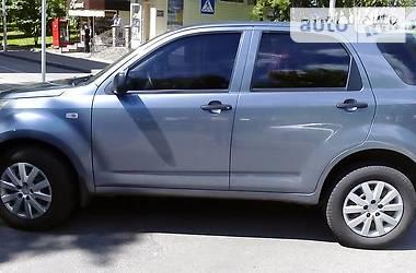 Daihatsu Terios 1.5i 2008