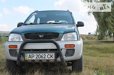 Daihatsu Terios J100 1999