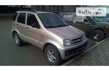 Daihatsu Terios 1.3i 2006
