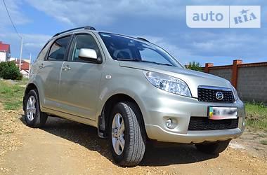 Daihatsu Terios 1.5 2012