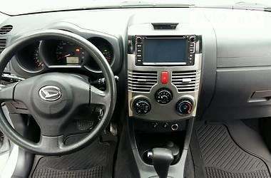 Daihatsu Terios 4 WD  A/T 2008