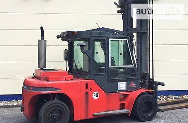 Dantruck 9680 9680 DD 2005