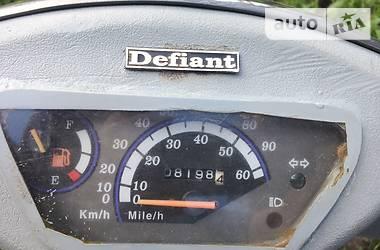 Defiant Bogatto  2007