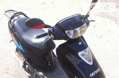 Defiant Cornel  2007