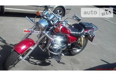 Defiant DT DT250 2006