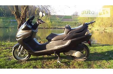Defiant G-max  2006