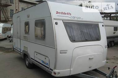 Dethleffs Camper 450+ ПАЛАТКА 2000