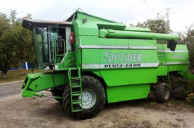 Deutz-Fahr 4065  1995