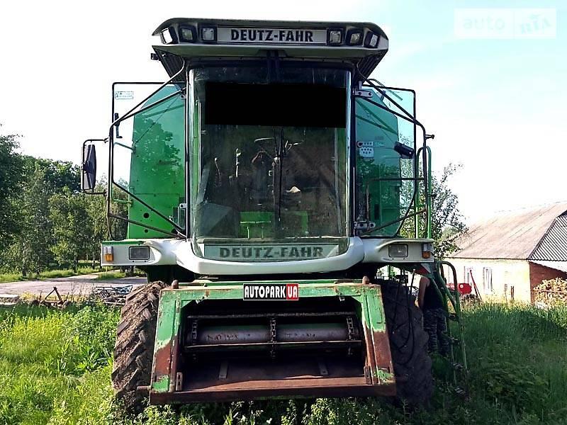 Deutz-Fahr 4065