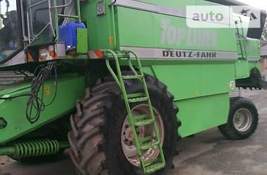 Deutz-Fahr 4075  1998