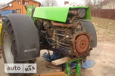 Deutz-Fahr Agrostar 80.1 1998
