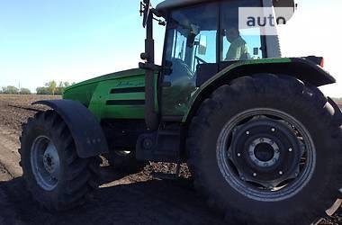Deutz-Fahr Agrotrac 620 2013