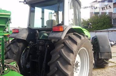 Deutz-Fahr Agrotrac  2013