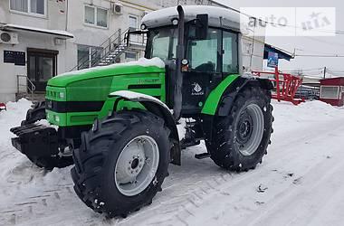 Deutz-Fahr Agrotrac  2012