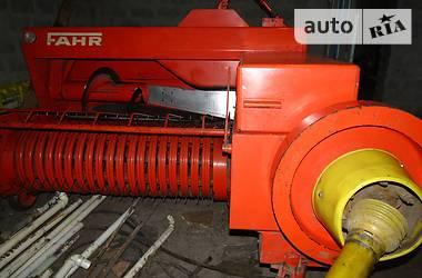 Deutz-Fahr HD360  2005