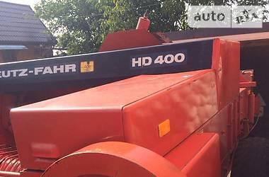Deutz-Fahr HD400  2000
