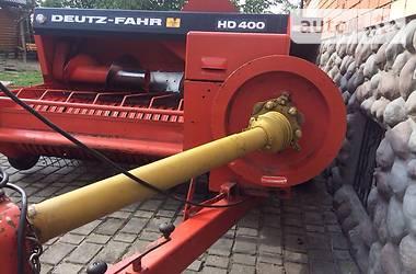 Deutz-Fahr HD400  1999