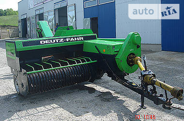 Deutz-Fahr HD440  2000
