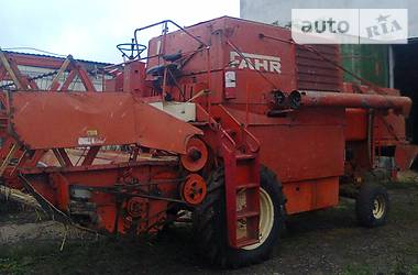 Deutz-Fahr M 1202  1990